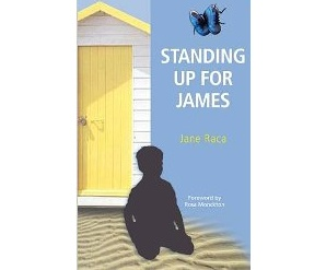 Stand up for James - Jane Reca